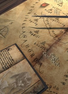 Objavljena priča iz univerzuma trilogije ''Poslednji grad''