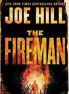 Večeras u DOB-u razgovor o romanu ''Vatrogasac'' Džoa Hila