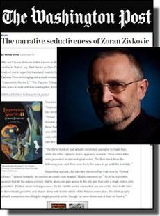 Vašington post - Zoran Živković