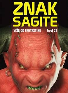 Znak Sagite 21
