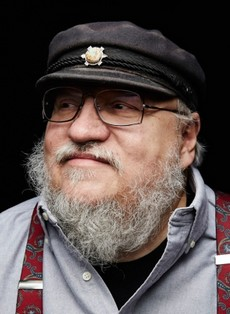 Sledeća ''Game of Thrones'' knjiga neće biti ''The Winds of Winter''