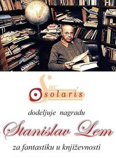 Najuži izbor za nagradu ''Stanislav Lem''