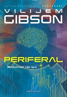 Vilijem Gibson – PERIFERAL