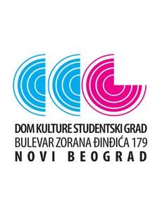 Dom kulture Studentski grad