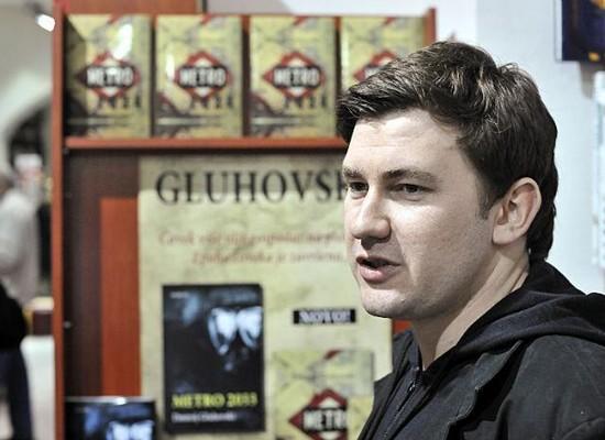 Dmitrij Gluhovski