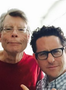 Džej Džej Abrams i Stiven King pripremaju TV seriju ''Kasl Rok''