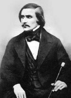 Nikolaj Gogolj