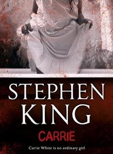 Stiven King - Keri