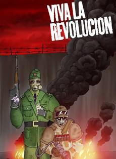 ''Viva la revolución'' - nova zbirka Stevana Šarčevića
