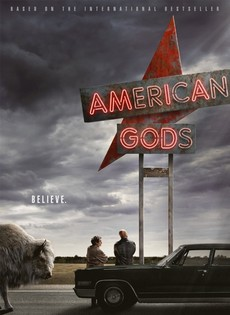 """Uskoro premijera serije """"Američki bogovi"""" na Starz kanalu"""