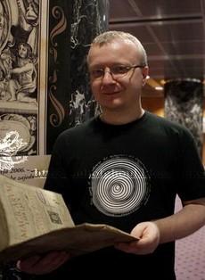 Ognjanović ponovo nominovan za Rondo Haton nagradu