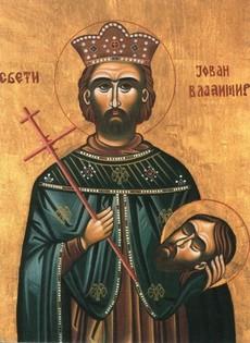 Produžen konkurs za fantastičnu priču o knezu Vladimiru