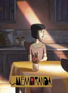''Memoranda'' nadrealna video igra inspirisana Murakamijevim pričama