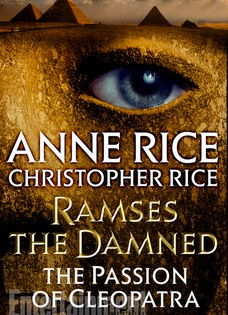 En Rajs i Kristofer Rajs - Ramses the damned