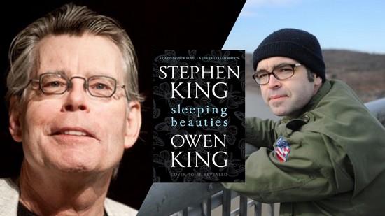 Stiven i Oven King