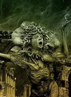 Strašno žensko u hororu