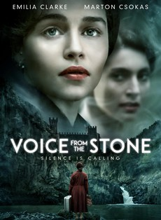 Prvi trejler za dramu ''Voice from the Stone''