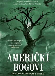 O romanu ''Američki bogovi'' u petak u Delfi SKC-u