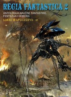 Predstavljanje zbornika SFF priča ''Regia Fantastica 2''