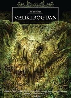 Objavljena zbirka ''Veliki bog Pan'' Artura Makena