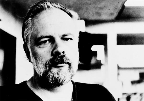 Filip K. Dik - autor kultnog romana ''Da li androidi sanjaju elektronske ovce?''
