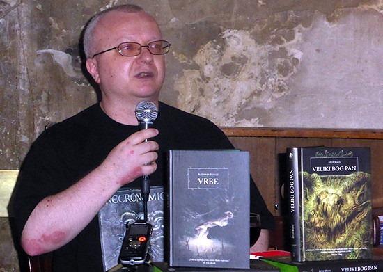 Dr Dejan Ognjanović
