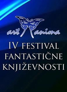 Završen IV Festival fantastične književnosti Art-Anima