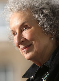 Margaret Atvud dobitnica nagrade za mir