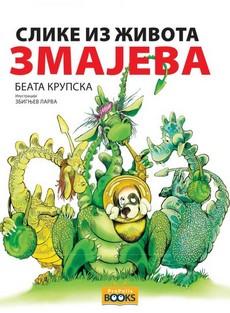 """Klasik poljske dečije književnosti """"Slike iz života zmajeva"""""""