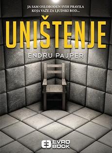Horor triler ''Uništenje'' kanadskog pisca Endrua Pajpera