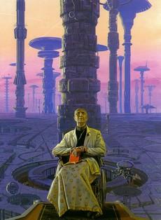 ''Zadužbina'' Isaka Asimova kao TV serija