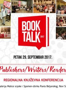 Book Talk 2017