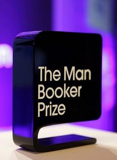Man Buker nagrada