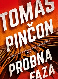 Razgovor o romanu ''Probna faza'' Tomasa Pinčona u knjižari Delfi SKC