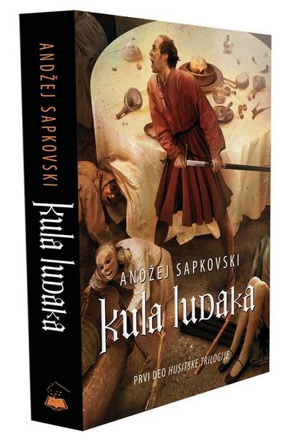 Andžej Sapkovski - Kula ludaka