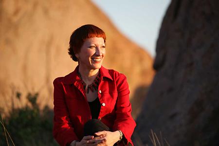 Angela Zomer Bodenburg