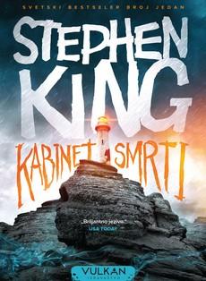 Objavljena zbirka priča ''Kabinet smrti'' Stivena Kinga