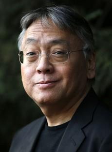 Nobelova nagrada - Kazuo Išiguro