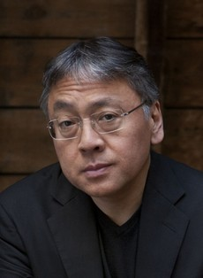 Kazuo Išiguro planira da piše manga stripove