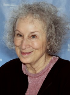 Margaret Atvud dobila nagradu ''Franc Kafka''