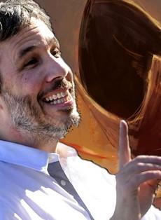 Vilnevova verzija ''Dine'' neće biti inspirisana Linčovom