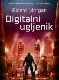 Digitalni ugljenik - Ričard Morgan