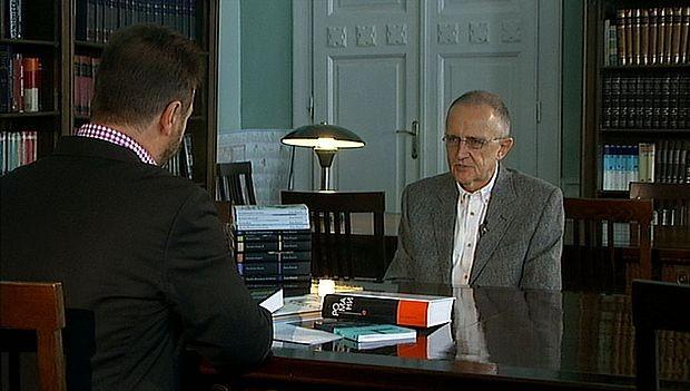 Književni dijalog: Aleksandar Gatalica i Zoran Živković