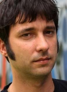Krešimir Mišak u Domu omladine Beograda