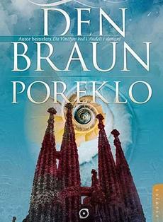 Objavljen novi roman Dena Brauna ''Poreklo''