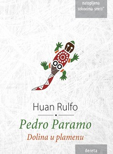 Sabrana dela - Huan Rulfo