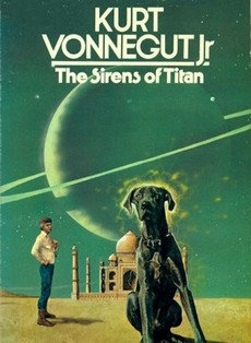 TV serija prema Vonegatovom romanu ''Sirene s Titana''