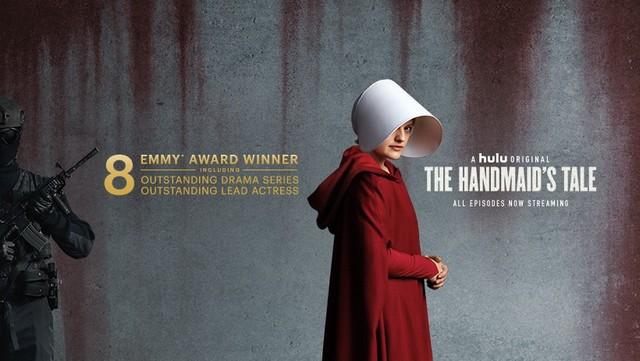 TV serija ''Sluškinjina priča'' bazirana na romanu Margaret Atvud