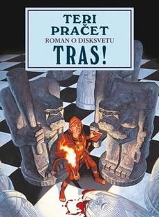 ''Tras!'' - roman Terija Pračeta o rasnoj netrpeljivosti