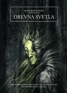 U pretplati zbirka priča ''Drevna svetla'' A. Blekvuda